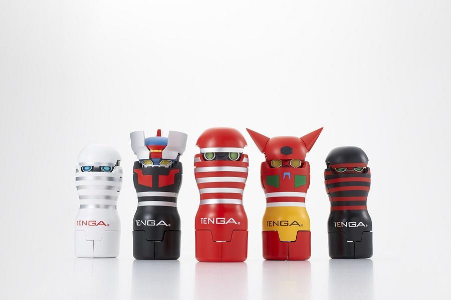 テンガ ロボット