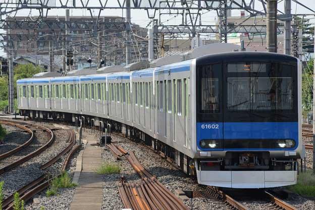 沿線住民歓喜!東武アーバンパークラインの全線で急行が走るぞぉぉぉ!!