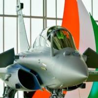 インド空軍向けラファール 空軍創設記念日に1号機…
