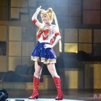 新たな顔ぶれで再演 乃木坂46版ミュージカル「美少女戦士セー…