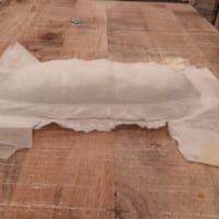 紙オムツの本気モード!水漏れでせき止めた吸水量1.4kgの見…