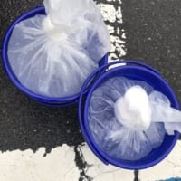 断水時に役立つ「水の運び方」 知っておきたい衛生的でこぼれ…