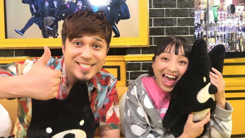 擬音「まこんまこん」を流行らせたい!金田朋子と木村昴が番組で画策