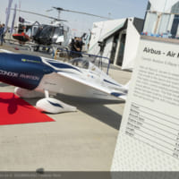エアバスが支援する電動飛行機レース「エアレースE」2020…
