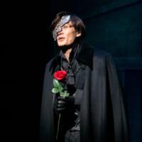 城田優演出・ミュージカル「ファントム」 公開ゲネプロに行って…