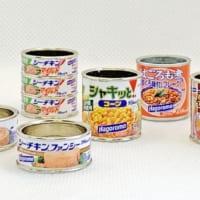 缶詰リング第2弾「はごろもフーズ編」が2020年1月に発売