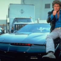 AIに自動運転…80年代の伝説的ドラマ「ナイトライダー」全8…