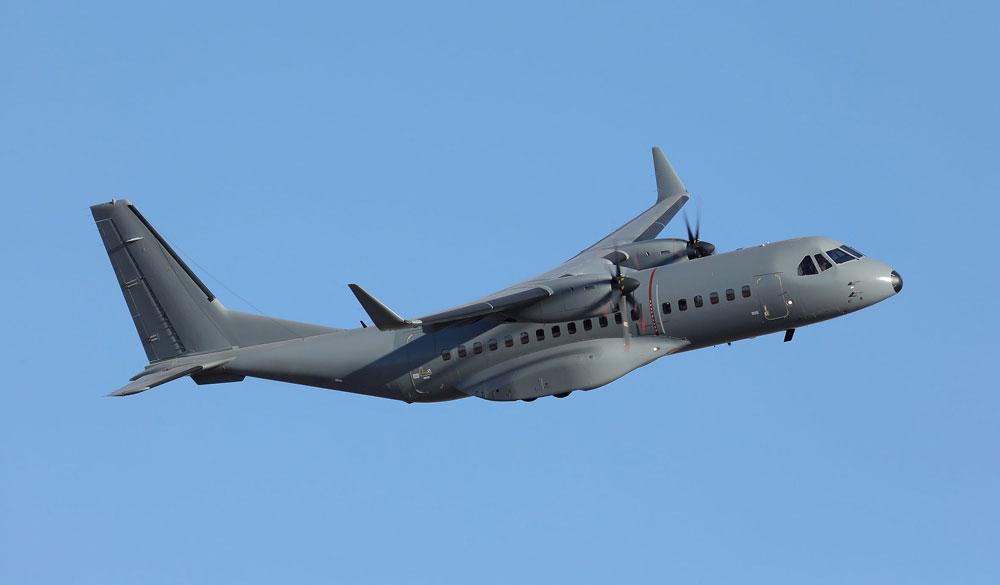 エアバスの戦術輸送機C295セールス好調 3か国から受注