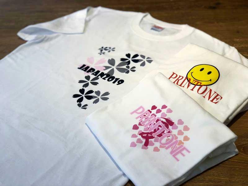 コミケ直前でも対応!その場で作れるオリジナルTシャツ販売機が渋谷に登場