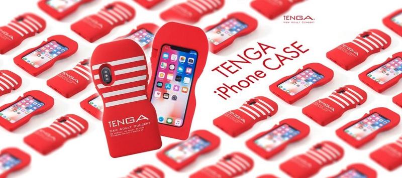 使う勇気ある人いる?俺は無い……TENGA型のiPhoneケースが発売されるぞぉぉぉぉ!