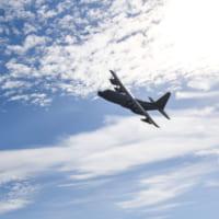 アメリカ空軍最後のMC-130H嘉手納を去る 東日本大震災…