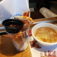 「きまぐれクック食堂」で禁断の「痛風鍋」食べてきた