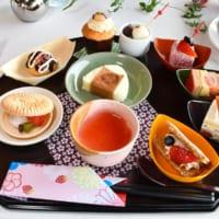 2020年のテーマは「苺×和」ヒルトン東京お台場ストロベリー…