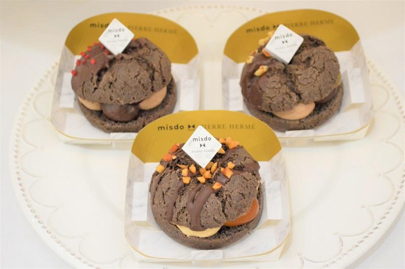 ミスタードーナツがピエール・エルメと共同開発 全6種発表の新作試食会で全種ペロリと完食してきた