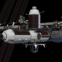 国際宇宙ステーションに初の民間モジュール誕生 JAXA「き…