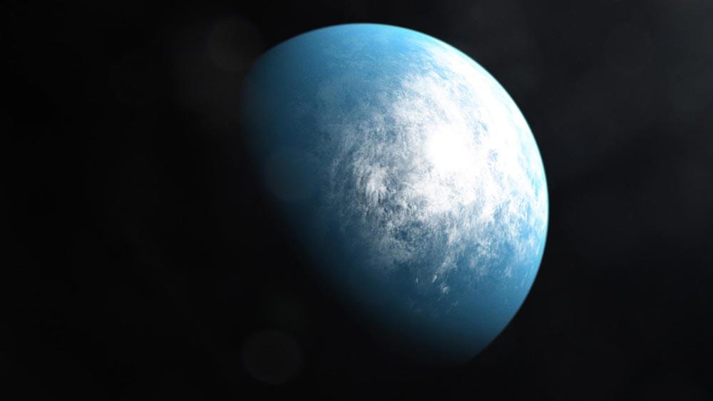 生命がいるかも!?NASAの宇宙望遠鏡が地球と似た環境の惑星を発見