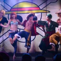東京ワンピースタワー「MARIONETTE」の現キャストファ…