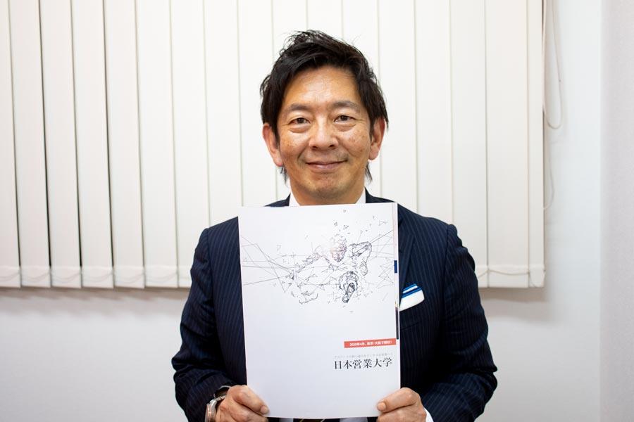 アスリートのセカンドキャリアを支援する「日本営業大学」その志を聞いてきた
