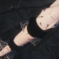 スペースX宇宙船「クルードラゴン」最後の脱出試験をネットで…