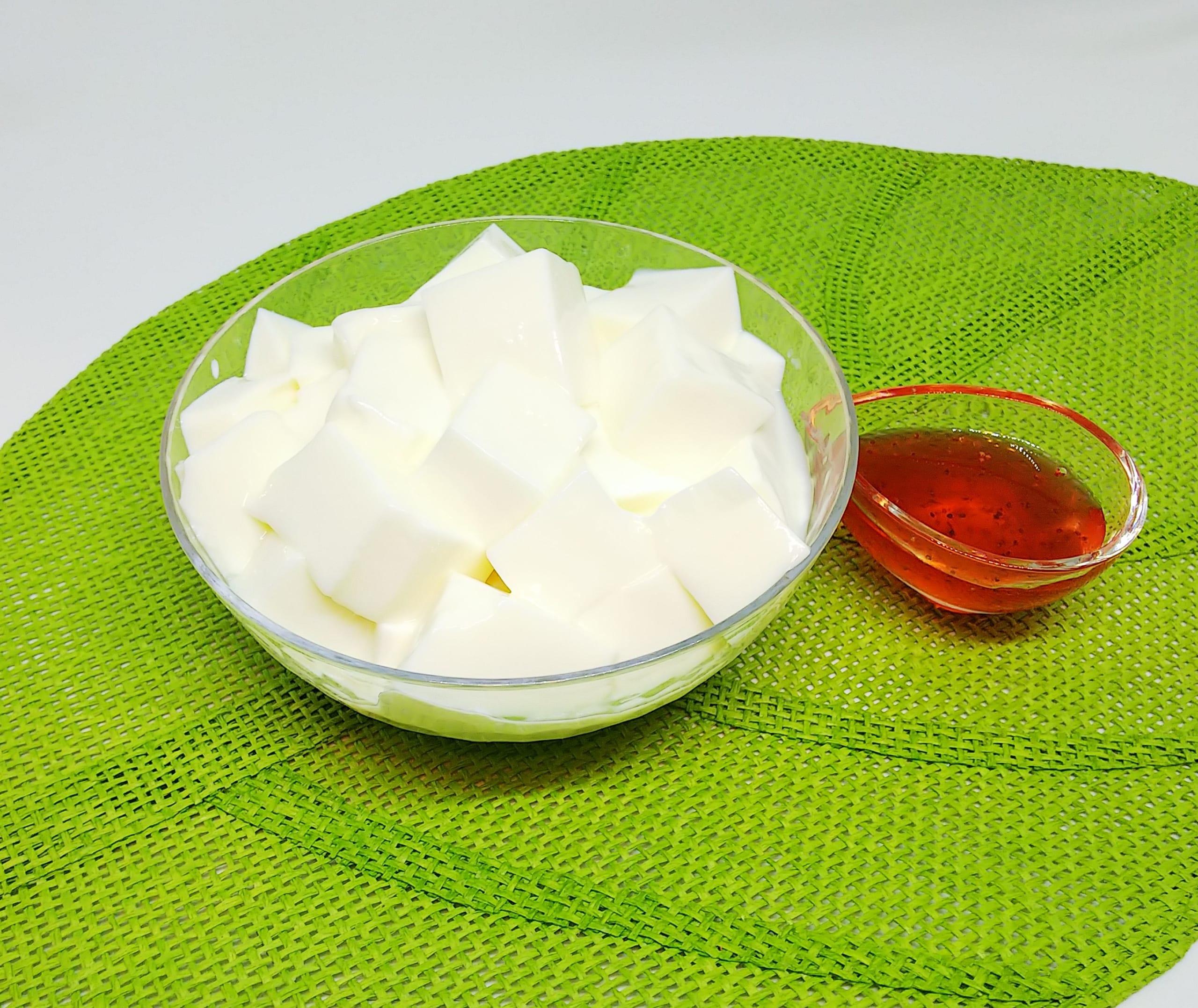 新潟県見附市民の味「ミルクヨーカン」お取り寄せして食べてみた