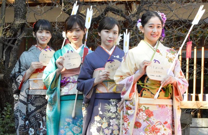 白石麻衣の卒業発表で「涙」が溢れた乃木坂46成人式に行ってきた