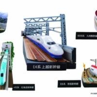 カプセルトイ「月刊鉄道ファン監修 日本の新幹線コレクション…