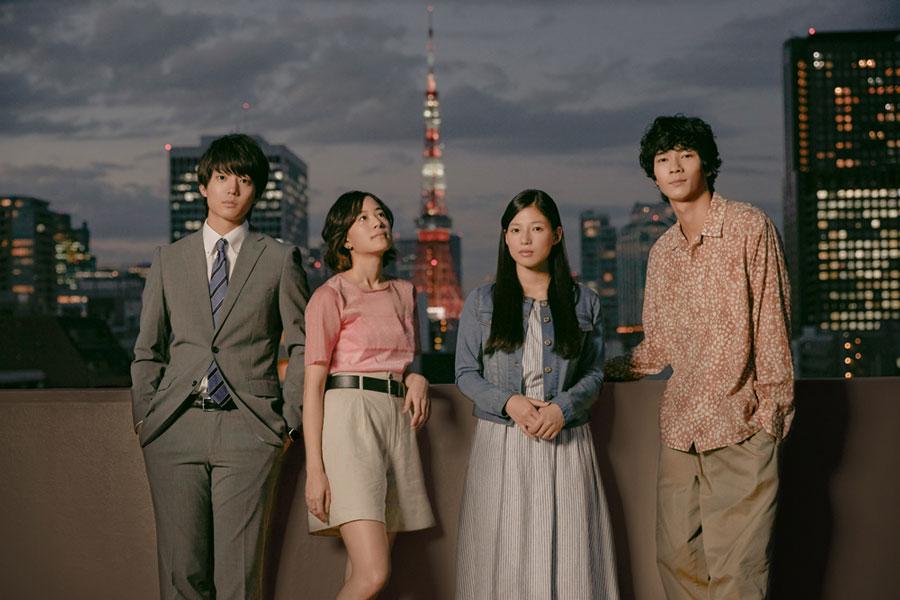 恋愛ドラマの名作復活!「東京ラブストーリー」動画配信で再ドラマ化