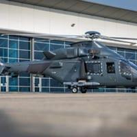 フランス軍次期汎用ヘリコプター「ゲパール」初期研究作業を開始