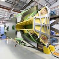 オーストラリア空軍ドローン「ロイヤル・ウィングマン」試作機胴…