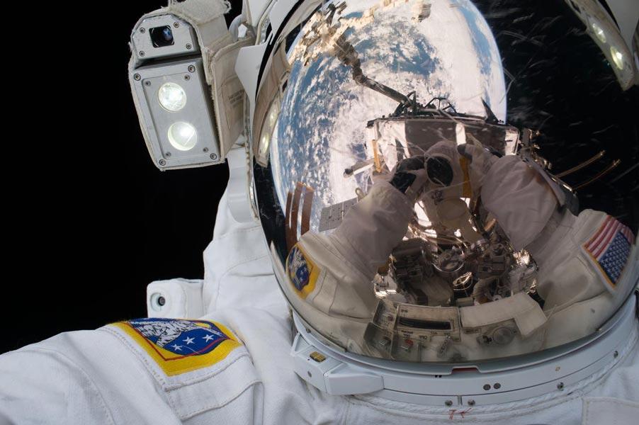 NASA 早くも次の宇宙飛行士候補者募集 3月2日受付開始