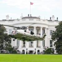 次期アメリカ大統領専用ヘリ「マリーン・ワン」VH-92A第…