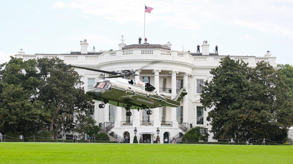 次期アメリカ大統領専用ヘリ「マリーン・ワン」VH-92A第2期分の6機発注