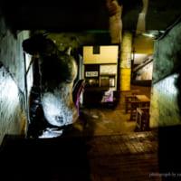 東京の地下遺構訪問「京成電鉄 旧博物館動物園駅」