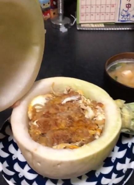 """名作「ドラえもん のび太の日本誕生」に登場した""""あの""""料理を再現"""