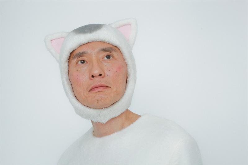 「きょうの猫村さん」が実写化決定 松重豊が猫役に初挑戦