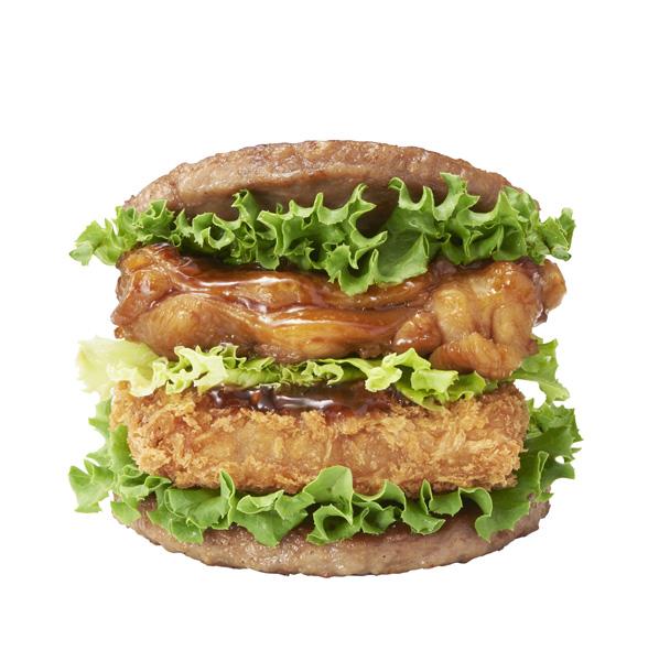 モスバーガー「29日限定商品」が5日間販売 4年に1度の2月29日記念し「肉の日Weeeeek!」実施