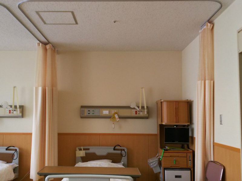 入院のエキスパートが語る「意外なところで必要な物」から「お見舞いで貰って困る物」