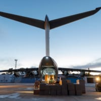 エアバスA400M 新型コロナウイルスに苦しむスペインにマス…