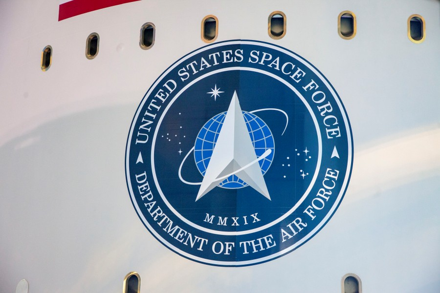 アメリカ宇宙軍 発足後初の人工衛星打ち上げに成功