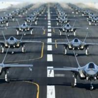 F-35が500機生産を達成 500機目はアメリカ州空軍へ