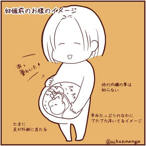 激しい 臨月 胎動