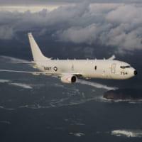 ボーイング アメリカ・韓国・ニュージーランド向けP-8Aポ…