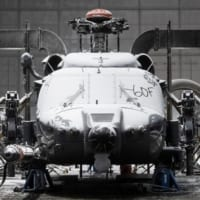 灼熱から極寒、嵐まで!アメリカ空軍新型救難ヘリの環境試験