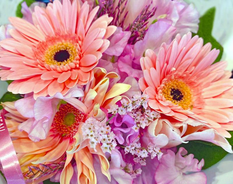 「花って不要じゃないんだ」 あるお花屋さんのつぶやきに共感あつまる