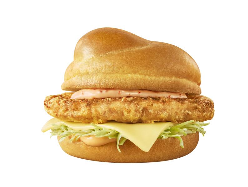マクドナルドのチキンタツタに「めんたいチーズ」!?2020年新作は3種類