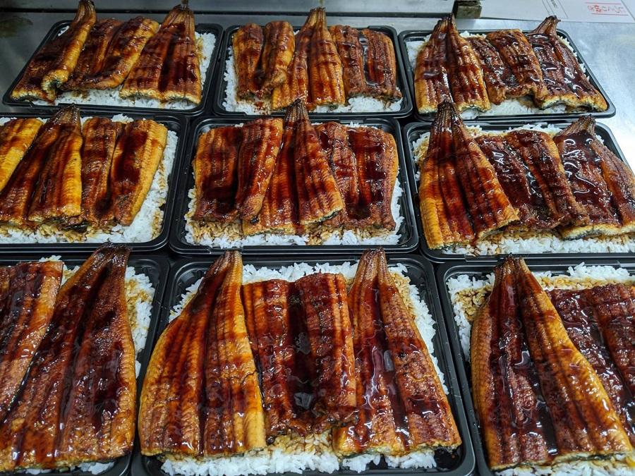大盛り好きの聖地「キッチンDIVE」が鰻祭り開催 当選者には「鰻30人前」が無理矢理強制的に送りつけられるぞ!