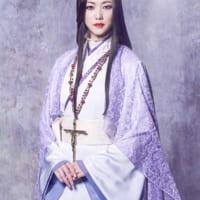 元宝塚・七海ひろきが『刀剣乱舞』夏公演に出演 細川ガラシャで…
