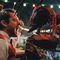 6月4日「ムシの日」に世界の虫パニック映画5作品が一挙放送