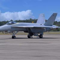 アメリカ海軍ブルーエンジェルズ 2021年からの使用機F/…