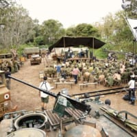 ベトナム戦争ロングタンの戦いを忠実に描く映画「デンジャー・ク…